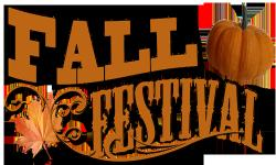 Fall Festival Coming Soon!!